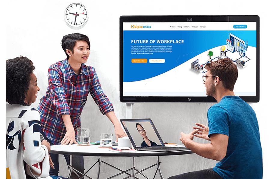 Desk Management Software